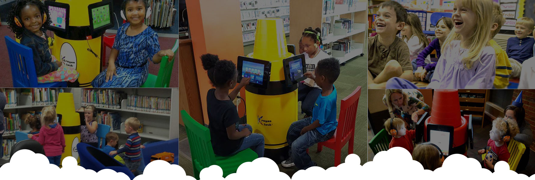 Aridan Books Offers the best e- learning experience and content for kids at Libraries, Schools, Institutions & Places of Business
