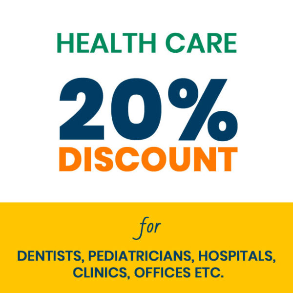 iHEALTH CARE DISCOUNT