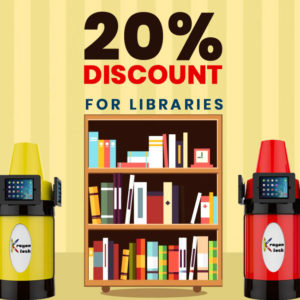 iLIBRARY DISCOUNT