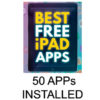 Best free 50 iPad apps installed