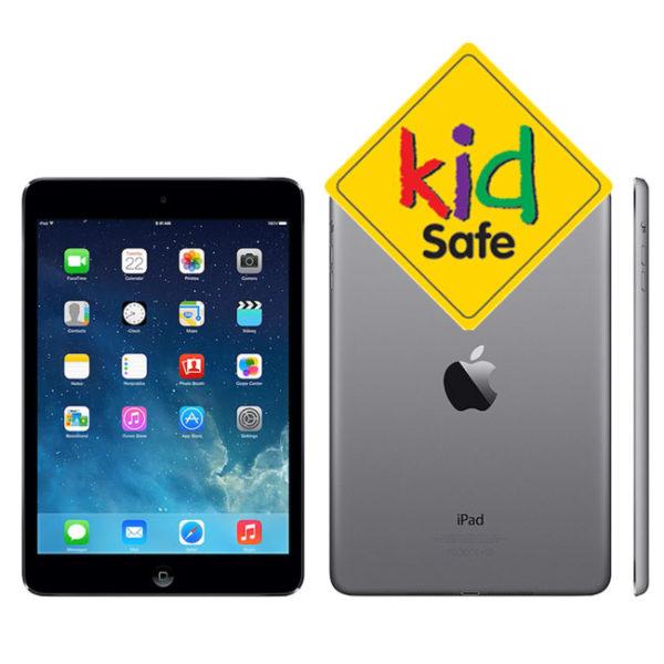 iPad (7th Gen) Kid Safe Prepared - 32 Gb