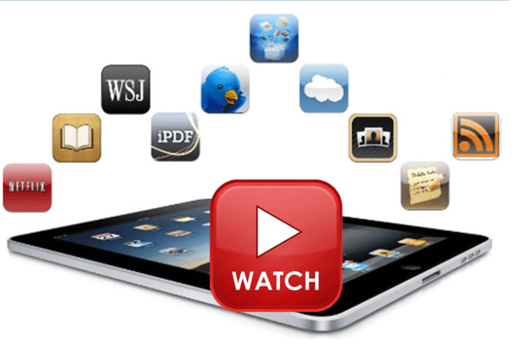 Manage your iPad devices